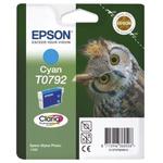Epson T079 Cyan Ink Cartridge