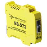 Brainboxes Ethernet Media Converter