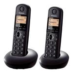 Panasonic KX-TGB212E Cordless Telephone