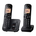 Panasonic KX-TGC222E Cordless Telephone