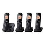 Panasonic KX-TGC224 Cordless Telephone