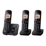 Panasonic KX-TGC223E Cordless Telephone