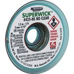 Super Wick 1.5m No Clean Desoldering Braid, Width 2mm