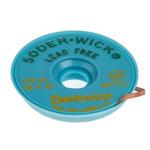 Chemtronics 3m Lead Free Desoldering Braid, Width 1.5mm