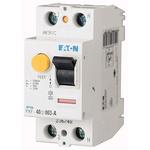 Eaton 2 Pole Type A Residual Current Circuit Breaker, 25A PXF, 100mA