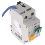 Eaton 1+N Pole Type B Residual Current Circuit Breaker with Overload Protection, 6A Concept, 10 kA