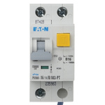 Eaton 1+N Pole Type B Residual Current Circuit Breaker with Overload Protection, 16A Concept, 10 kA