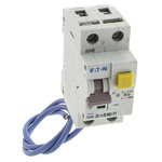 Eaton 1+N Pole Type B Residual Current Circuit Breaker with Overload Protection, 32A Concept, 10 kA