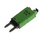 ETA 30A 1 Pole Automotive Thermal Circuit Breaker, 29V dc