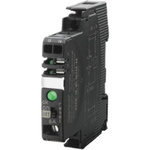 ETA ESX10-TB-101-DC24V-10A, 10A ESX10-T Thermal Magnetic Circuit Breaker