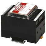 Industrial Surge Protector, 10kA, 600 V RS-485 Interface, DIN Rail Mount