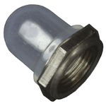 Cap for use with Circuit Breaker