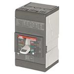 ABB, Protecta MCCB Molded Case Circuit Breaker 63 A, Breaking Capacity 36 kA, DIN Rail Mount