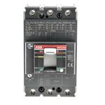 ABB, Protecta MCCB Molded Case Circuit Breaker 160 A, Breaking Capacity 36 kA