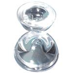 Carclo 10403 LED Lens, 120 ° Wide Angle Beam