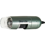 Dino-Lite AM3113T USB USB Microscope, 640 x 480 pixel, 200X Magnification