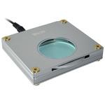 Dino-Lite Backlight Pad, For AD4113ZT Handheld Digital Microscope, AM4113ZT Handheld Digital Microscope