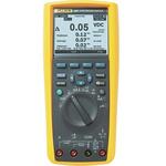 Fluke 287 Multimeter Kit With RS Calibration