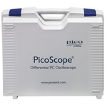 Pico Technology Carrying Case, Dimensions 420 x 300 x 150mm, Height 150mm, length 420mm, For Use With PicoScope 4444