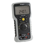 Megger AVO830 Handheld Digital Multimeter, With UKAS Calibration