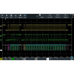 Rohde & Schwarz Oscilloscope Module SPI Triggering & Decode RTB-K1, For Use With RTB2000 Digital Oscilloscope