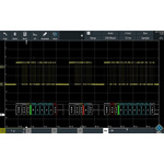 Rohde & Schwarz Oscilloscope Module CAN & LIN Triggering & Decode RTB-K3, For Use With RTB2000 Digital Oscilloscope