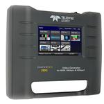 Teledyne LeCroy Video Generator/Analyser, 280