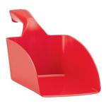 Vikan PP Scoop, 500ml Capacity, Red