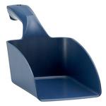 Vikan PP Scoop, 1L Capacity, Blue