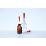 RS PRO Pipette Glass 50ml