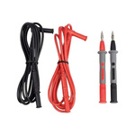 Chauvin Arnoux Multimeter Test Lead P01295475Z Insulated Test Lead Set