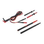 Fluke Multimeter Leads L215 SureGrip Kit with Probe Light & Extender