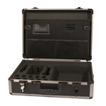 Metrix Hard Carrying Case, For Use With OX 7042, OX 7102, OX 7104