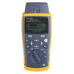 Fluke Networks Cable Tester Coaxial, CableIQ