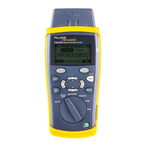 Fluke Networks Cable Tester Coaxial, CableIQ™ Residential Qualifier Kit