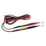 Fluke Multimeter Leads TL175E , CAT II, CAT II 1000V