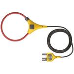 Fluke Multimeter Leads Fluke i2500-10 Flexible Current Probe, CAT III 1000V