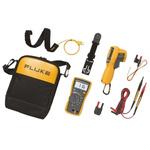 Fluke 116 Multimeter Kit With RS Calibration