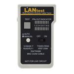Cinch Connectors Cable Tester BNC, RJ11, RJ45