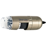 Dino-Lite AD4113T-I2V USB USB Microscope, 1280 x 1024 pixel, 20 → 200X Magnification