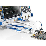 Rohde & Schwarz Oscilloscope Module Mixed Signal Upgrade RTH-B1, For Use With RTH1002 Series, RTH1004 Series