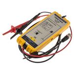 Testec TT-SI 9001 Oscilloscope Probe, Probe Type: Active, Differential 25MHz 700V 1:10, 1:100
