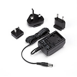 Pico Technology PS009 Power Adapter Kit, For Use With TA046 Probes