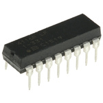 Bourns Isolated Resistor Array 330Ω ±2% 8 Resistors, 2.25W Total, DIP package 4100R Through Hole