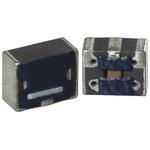 TDK, ACF, Signal Filter, 50 V dc 75MHz, 300mA, SMD, 4.5 x 1.6 x 3.2mm