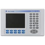 Allen Bradley 2711P Series Touch Screen HMI 5.7 in TFT LCD 320 x 240pixels
