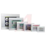 Eaton XV-102 Series Touch Screen HMI - 3.5 in, TFT Display, 320 x 240pixels