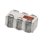 Wurth Elektronik, WE-LPF, Signal Filter 5150 → 5875MHz, SMD, 2 x 1.25 x 0.85mm