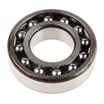 25mmPlain Self Aligning Ball Bearing 52mm O.D
