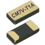 Micro Crystal 32.768kHz Crystal ±20ppm SMD 2-Pin 3.2 x 1.5 x 0.65mm
